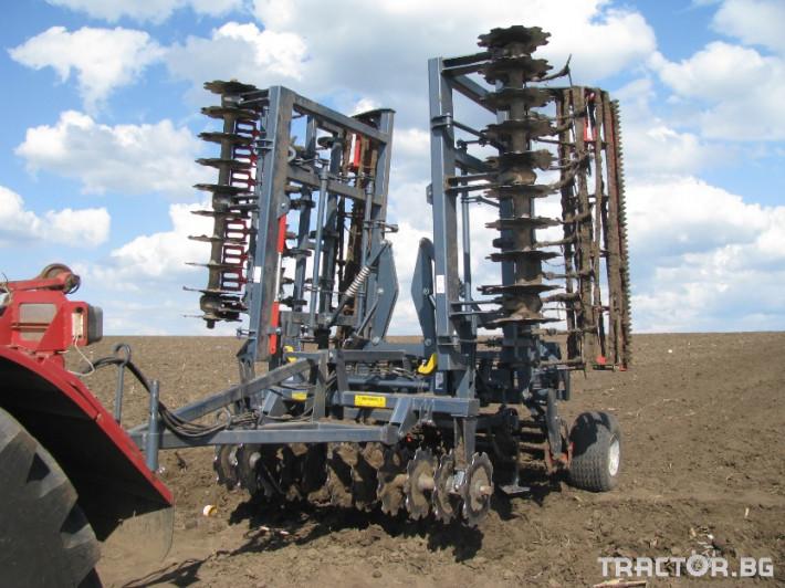 Култиватори Български култиватор PKSP60, прикачен, за слята повърхност 0 - Трактор БГ