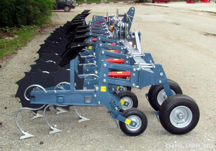 Култиватори OK12S, окопен култиватор MADARA 1 - Трактор БГ