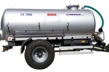 Български CV7000, бензинова помпа/дизелова помпа
