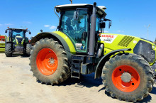 Трактор  CLAAS Arion 620 Cmatic НАЛИЧЕН